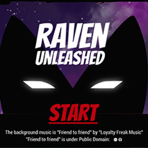 Raven Unleashed