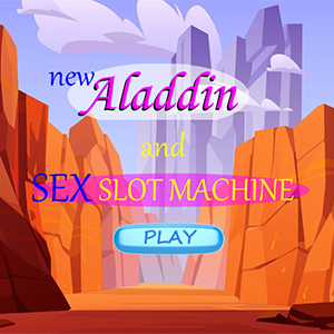 Aladdin Sex Slot