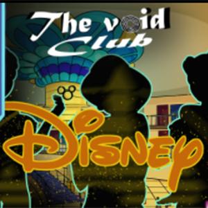 The Void Club Disney