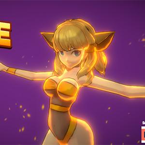 Love Aine Ep1