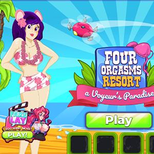 Four Orgasms