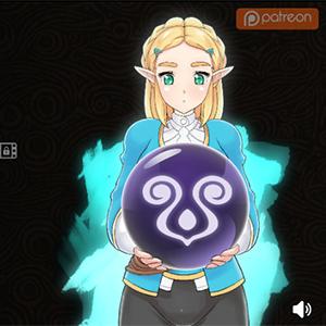 Zelda: Spirits Orbs
