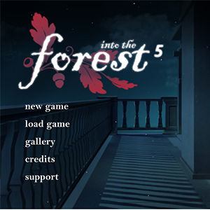 Into The Forest 5