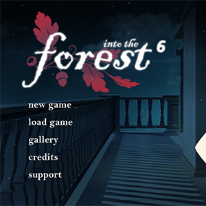 Into The Forest 6