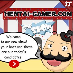 The Hentai Game Show