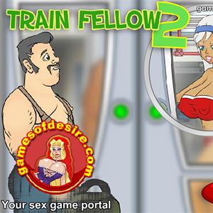 Train Fellow 2