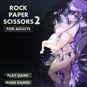 Hentai Rock Paper Scissors