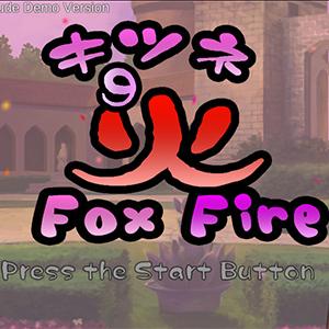 Fox Fire Demo