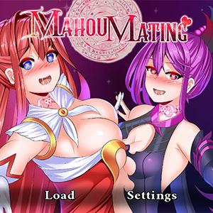 Mahou Mating