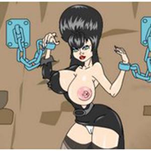 Return Of Elvira